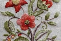 Sewing / Interesting patterns and sewing tips