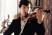 ♥ Sherlock ♥