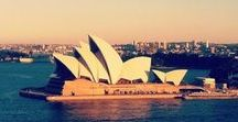 Awesome Australia / Travel tips, photography and hacks for exploring Australia!