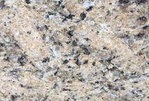 Granite Finishes / Granite finishes