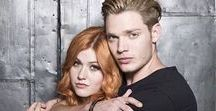 Dom&Kat / #clace   #shadowhunters