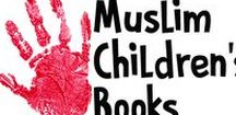 Publishers of Muslim Children's Books