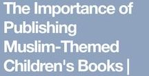 Writing and Publishing for Children / Useful links to info for writers for children, including the self and independent publishing processes