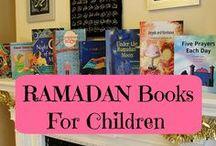 Ramadan and Eid ul Fitr Children's Books and Media