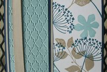 Card & Craft ideas / by Natalie Villarreal