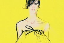 DAVID DOWNTON / by Giuseppe Zagonia