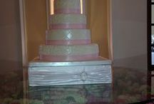 Edible Designs by Jessie / Jessie is Dedicated to design exquisite and beautiful wedding and grooms cake, by appointment only, tuesday - thursday 10:00 am to 6:00 pm