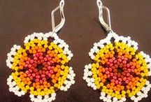 Seed Bead Tutorials / ==== www.EOZY.com ==== World best cheap Beads and Jewelry wholesale center ! Find your favor beads or more discount coupon code here! Or you could contact us with  www.EOZY.com ask for code!