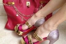 Shoes! εїз  εїз / by Aaroshi Shimmer Stone