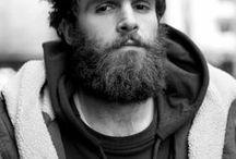 """Gente (con barba) / """"Barbas"""", pobladas, largas, cortas, rubias o morenas. Simplemente barbas. ¿Enemigo a batir? :)"""