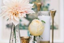 Little Details / Darling details to make your big day extra special