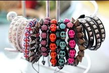 Punk Jewelry / Punk style is so cool, it is the new fashion trend in the world. Punk style jewelry always make people feel bright.Do you want to change the style? Choose a right jewelry from EOZY, do a bright girl!