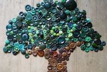 Button Beads / Colorful button beads, create a wonderful jewelry world. Go to EOZY,don't miss it.