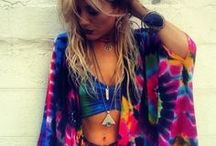 Clothes I Love ( Mostly Bohemian) / I love clothes! Bohemian clothes especially! / by Sarah Ahls