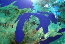 Don't Mess with Da Mitten.... / All things Michigan.... / by Janet Stevenson