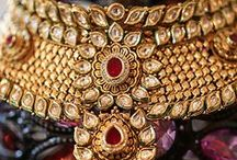 Indian jewels☆✮✯☄ / by Aaroshi Shimmer Stone