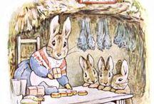 художники=Beatrix Potter