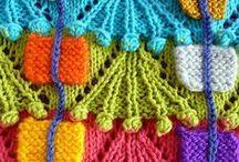 вязание=спицы