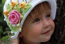 вязание деткам