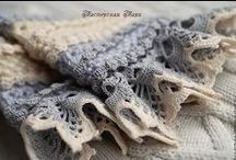 вязание тетенькам