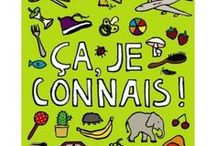 French Books for Babies and Toddlers