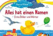 German Baby and Toddler Books / German Books for Babies and Toddlers from The Bilingual Bookshop www.thebilingualbookshop.com