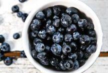 Colourful fruits / Tutti i colori degli ortaggi che fanno bene alla salute.