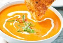 The Soup Spot {Soup and Stew Recipes} / Soup, Stew and Chili Recipes