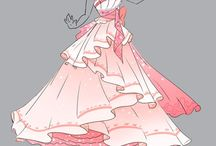 Fancy and Cute / Fashionable Dresses and Outfits (Casual, Fancy, etc.) that I thought were neat