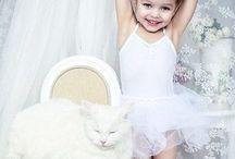 ~ BEAUTIFUL WHITE DREAM ~