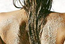 ~ SHE IS A BEACH GIRL ~