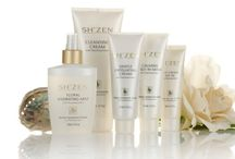 Sh'zen / I am a Sh'zen consultant  Some of my favorite products!