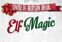 Elf Magic / My Elfo