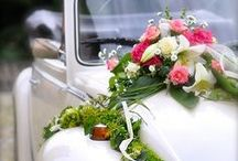 ~ VINTAGE WEDDING ~