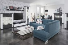 Séria: MANHATTAN - Decodom / Najpredávanejšia séria nábytku Manhattan = Obývačka, jedáleň alebo predsieň.