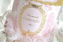 ~ LADUREE PARIS ~