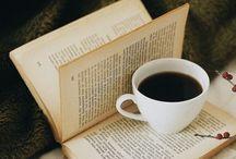 Books / Except nonfiction. I'm not a biography person.
