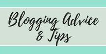 Blogging Advice & Tips / Board on Blogging Advice & Tips including blogging advice, blogging Tips, starting a blog, monetizing your blog, monetising your blog, links, affiliate links, layouts, social media, seo, seo tips, paid blogging oppertunities, sponsored content, sponsored blog post, make money through blogging and much more.