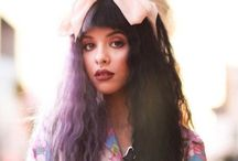 """Melanie Martinez / You better PACIFY HER because she's a CRY BABY and her DOLLHOUSE ran out of her blueberry cake which was why she was upset. She decides to build a CAROUSEL, and invites the ALPHABET BOY to come with her. She loved playing games so she invited you to a PLAYDATE, tapped you and said, """"TAG, YOU'RE IT!"""" After all the TOXIC laughter and enjoyment, you all went to a PITY PARTY and were killed by a TEDDY BEAR. And honestly this could go on forever because she has so many songs but long story short MEL SLAYS."""