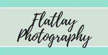 Flatlay Photography