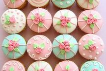 кулинария=пирожное, печенье, кексики