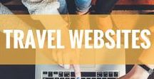 Travel Websites / Knowing the best travel websites is essential for planning an amazing and budget-friendly journey.
