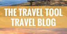 Follow The Travel Tool / Master of saving money for travel and Travel light ONLY! Follow my tips of how to travel 50+ without winning the lottery - https://www.thetraveltool.com