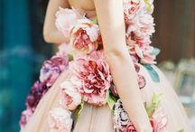• Pink •