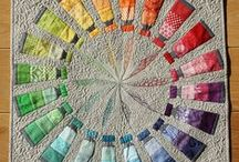 Quilts / by Esther