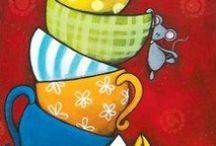 Art d'arreu del món (Art of several artists)