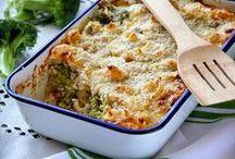 * casseroles Quiches & Kugel and pie (dairy/Veggie) - פשטידות,פיא,קיש  ומאפינס מלוח - חלבי ופרווה /  casseroles Quiches & Kugel and pie (dairy/Veggie) - פשטידות,קוגל, פיא, קיש לזניות ומאפינס מלוח חלבי ופרווה   / by Yonit Shahar
