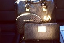 мιcнael ĸorѕ ❤️ / My OBSESSION With Michael Kors Is Not Normal Lol ❤️ / by мαяιє gσмєz
