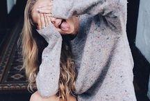 Hiver / Dressing d'hiver ❄️