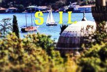 Bebek Istanbul Bosphorus